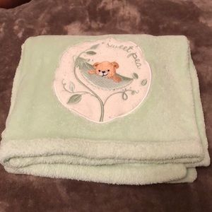 Other - Baby's blanket